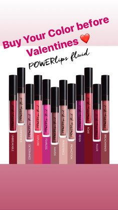If you already have it, don't keep it as a secret❗ Tell everyone how fantastic❗ ☎️📞📲 Our Liquid Lipsticks are made with Avocado Oil and Vitamin E to make your lips look irresistible, but also fantastically soft❗ 😉 Wonderful colors await for you❗👉💄 Avocado Oil, Your Lips, Liquid Lipstick, Valentines, Photo And Video, Nu Skin, Makeup, How To Make, Lipsticks