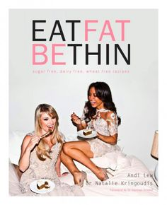 Eat Fat, Be Thin | Table Tonic Shop