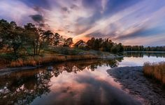 Seurasaari__Finland by Richard Beresford Harris on 500px