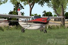 The Kokiak Quest G1000, developed by Thranda (Dan Klaue), is now available for X-Plane 10.  The aircraft features a detailed 3D mesh with hi...