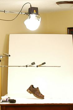 The Simple Guide to Shooting a Perfectly Lit Product Photo Photography Editing, Product Photography, Track Lighting, Around The Worlds, Ceiling Lights, Simple, Inspiration, Design, Food Styling