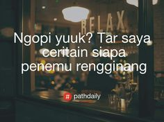 Path Quotes, Quotes Rindu, Quotes Lucu, Text Quotes, Daily Quotes, Life Quotes, Fake Friend Quotes, Funny Friend Memes, Funny Friends