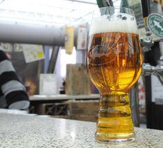 Conheça o copo perfeito para a degustação de IPAs  