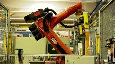 """El aumento de salarios en China provoca el """"boom"""" de la robótica"""
