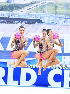 Group Italy, World Cup (Kazan) 2017