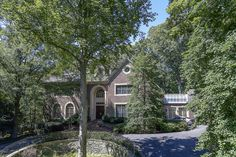 9053 Holly Leaf Lane in Bethesda, Maryland is beyond compare. Situated on a private two-acre lot in Avenel, this home was sold by The Schuman Team in record time!