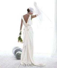 523d0f4d5665 Abiti da sposa Le Spose di Gio collezione 2014 (Foto)