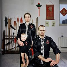 Dita Pepe - Self Portraits with Men | LensCulture