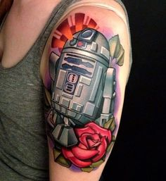 rad r2 tattoo.