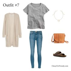 Joanna gaines style 510454939015824981 - Joanna Gaines Inspired Capsule Wardrobe: 10 Outfit Ideas – Classy Yet Trendy Source by Capsule Wardrobe Mom, Capsule Outfits, Mom Wardrobe, Fall Wardrobe, Trendy Fashion, Fashion Outfits, Trendy Style, Travel Outfits, Fashion Ideas