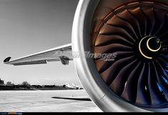 Rolls Royce Trent XWB engine