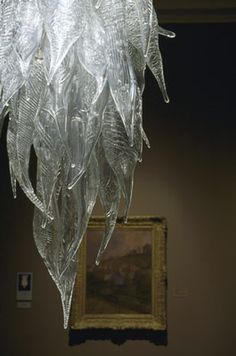 CAMPIELLO REMER CHANDELIER, 1998 Dale Chihuly