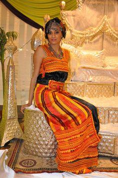 Robe de soiree kabyle pas cher