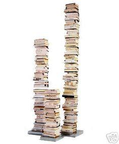 Ptolomeo Bookcases