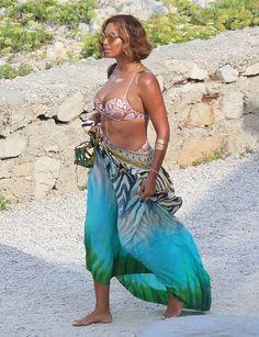 Beyoncé in Cannes, France September 8, 2014