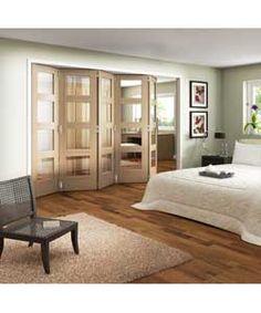 Buy Jeld-Wen Interior Oak Veneer Room Divider 2044x3164mm at Argos.co.uk, visit…