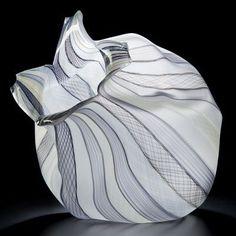 jeremy wintrebert glass | Found on vesselgallery.com