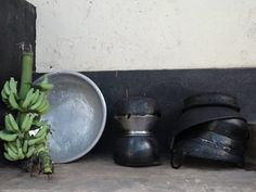 Kitchen ware, Kerala