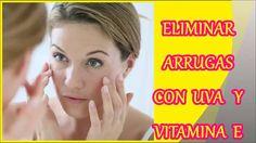 quitar las arrugas del rostro con uva   muy efectivo