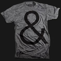 ugmonk ampersand shirt (seriously, this has been on my wishlist for 2 years....need. lol)