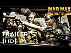 """""""Mad Max: The Wasteland"""" Official Trailer (2017) Tom Hardy  - Action Movies Trailers [HD] - (More info on: http://LIFEWAYSVILLAGE.COM/movie/mad-max-the-wasteland-official-trailer-2017-tom-hardy-action-movies-trailers-hd/)"""