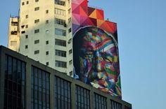 Obra de arte - Oscar Niemeyer