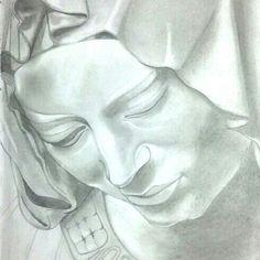 Mujer hecha arte