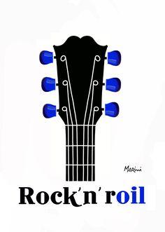 rock'n'roil