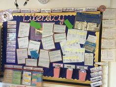 Harnessing the Power of Working Walls Primary Classroom Displays, Year 1 Classroom, Teaching Displays, Class Displays, Classroom Organisation, Classroom Walls, Classroom Ideas, Literacy Year 1, Literacy Working Wall