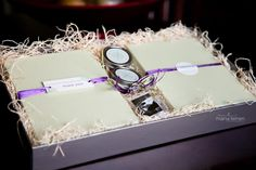 My New Wedding Photography Packaging - the DVD delivery