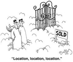 "Location #location  don't wait to buy or @sellyourhouse till you dead #realestatejokes #realestate #followme #wa #sold #sofunny #funny RepostBy @realestatetc: ""Amen  #realtors #realestatetc #hgtv #realestate #escrow #appraisal #Realtorhumor #realestateinvesting #homeflipper#fixer #realestatelife #homebuyers  #showingproperty #listing #ocrealtor  #househunting  #picoftheday #heaven #sold"" (via #WhizRepost @AppsKottage)"