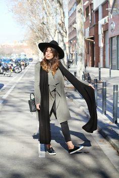 Parisienne: Slip-On Sneaker