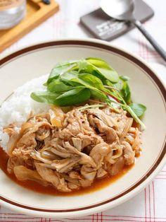 Japchae, Ethnic Recipes, Food, Meals
