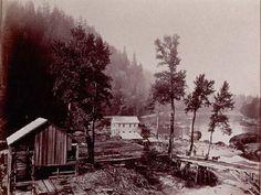 Oregon Country 19th century