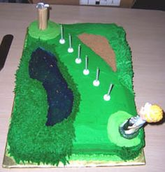 Might do this for my grandpa who loves to golf