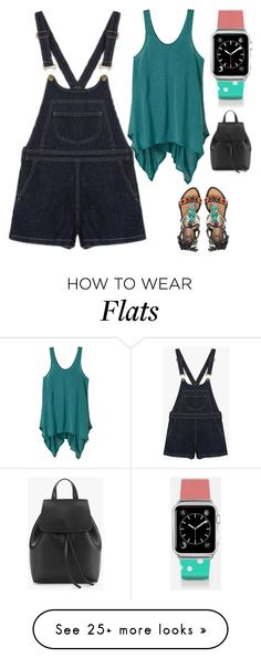 """""""teal n denim"""" by im-karla-with-a-k on Polyvore featuring prAna and Casetify"""