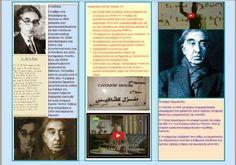 Διδασκαλία φιλολογικών μαθημάτων: Κ.Καβάφης-Θερμοπύλες Cover, Books, Libros, Book, Book Illustrations, Libri