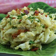"Creamed Cabbage | ""We love coleslaw, but I couldn't figure out a recipe for yummy cooked cabbage--now I've got one!! This even had my 9 year old grandson asking for seconds! Thank you, thank you!"""
