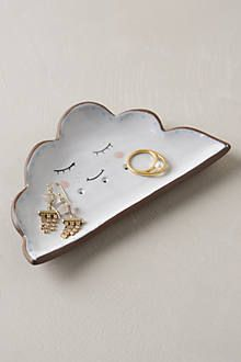 Opera Trinket Dish - anthropologie.com