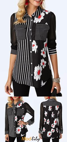 Buy trendy tops for women online with competitive price, ladies tops, cute women tops online store. Blouse Batik, Trendy Tops For Women, Edwardian Dress, Abaya Fashion, Tunic Tops, Couture, My Style, Womens Fashion, Free Shipping