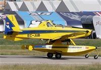 2006 Air Tractor AT-802A for sale in VALENCIA, Spain => www.AirplaneMart.com/aircraft-for-sale/Amphibian--Floatplane/2006-Air-Tractor-AT-802A/12429/