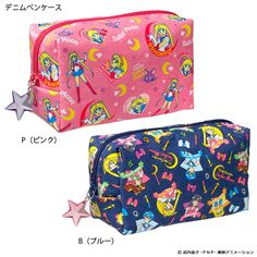 """sailor moon"" ""sailor moon merchandise"" ""sailor moon toys"" ""sailor moon case"" pencil case pouch anime japan shop"