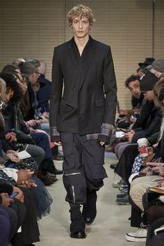 Public School Fall '17 Streetwear Brands, Public School, New York City, Street Wear, Menswear, Nyc, Fall, Women, Autumn
