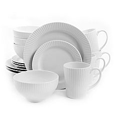 product image for Gibson Home Paradiso 16-Piece Round Dinnerware Set ...