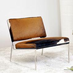 OMG, I'm in LOVE <3 Barletta Accent Chair