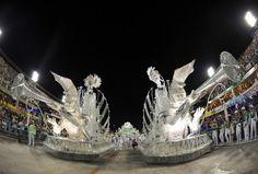 Carnaval de Río de Janeiro las mejores fotos