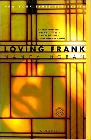 Quiet, insightful, darkly absorbing...the woman who loved Frank Lloyd Wright and left everything she knew for him.