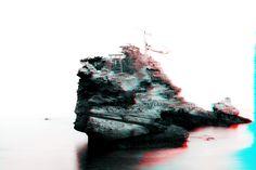island #glitch