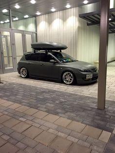 Mazda Mps, Mazda 3 Bk, Mazda Hatchback, Rx7, Custom Trucks, Vroom Vroom, Car Stuff, Honda Civic, Cars And Motorcycles