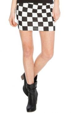 Ska - Two Tone Clothing and Fancy Dress Costumes Trilby Hat, 80s Party, Fancy Hats, Skinny Ties, 80s Fashion, Fancy Dress, Mini Skirts, Black And White, How To Wear